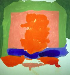 Image result for Helen Frankenthaler artwork