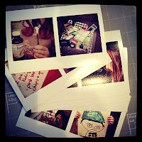 eighteen25: [project life] print instagram pics on 4x6