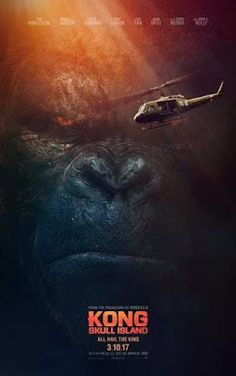 corner4movie: Download Hollywood Movie Kong skull island Full HD 720p & 1080p
