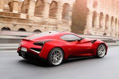 The Icona Vulcano Is the World s First Titanium