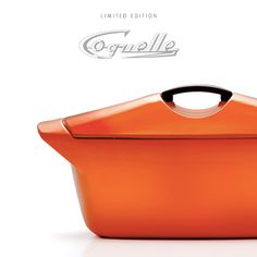 (Re)Introducing the Coquelle: A modern classic from the Le Creuset archives