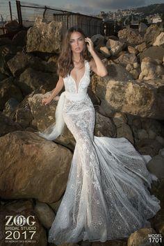 Mermaid Beautiful... Gorgeous Wedding Dress, Glamorous Wedding, Chic Wedding, Wedding Bride, Wedding Styles, Evening Dresses For Weddings, Wedding Dresses 2018, Bridal Dresses, Bridesmaid Dresses