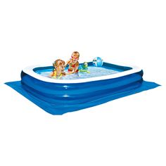 ROSSMANN Online-Shop Family Pool: 18.99 EUR Abdeckplane: 7.99 EUR
