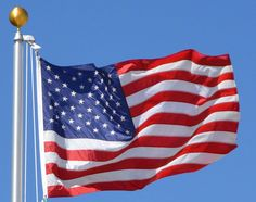 September 8th is National Pledge of Allegiance Day! Find out more information at https://www.checkiday.com.