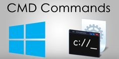 """CMD or """"Command Prompt"""" is a command line interpreter built right into the Windows operating system. All you need to do is search for CMD and you are sure to find it. Microsoft Office Free, Windows P, Batch File, Group Policy, Learn Hacking, Simple House Plans, Windows Operating Systems, Computers, Tecnologia"""