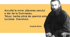 Citate Arsenie Boca #2