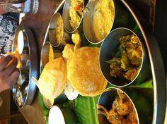 South Indian food  Vaango the best dosa restaurant.