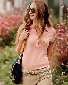 Chervò Bag Woman Spring Summer 2015 www.styleblend.com