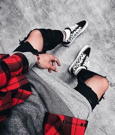 ** Streetwear daily - - - Click this picture to check out our clothing label ** #MensFashionSneakers