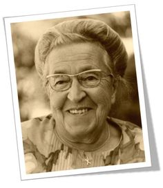 Corrie Ten Boom ~ Amazing Woman!!  Israel honored Ten Boom by naming her Righteous Among the Nations.  Ten Boom was knighted by the Queen of the Netherlands in recognition of her work during the war.  The Ten Boom Museum in Haarlem is dedicated to her and her family for their work.  The King's College (New York) in the Empire State Building recently announced the addition of a new women's house named in her honor.