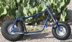 baja bike frame - Szukaj w Google