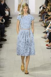 Fashion Week : Michael Kors Collection sacre le printemps