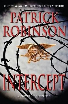 Intercept      (Mack Bedford, book 2)    by    Patrick Robinson