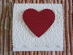 Valentine Mini Cards