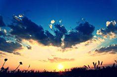 風起雲湧的壯麗天空攝影 | ㄇㄞˋ點子靈感創意誌