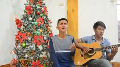The First Noel (cover by Aldrich and James) - YouTube