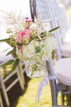 wedding ceremony idea; photo: Diana M. Lott Photography