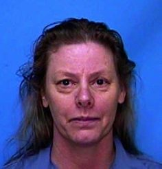 17. Aileen Wuornos: The real-life inspiration behind Charlize Theron's Oscar winning performance in Monster, Wuornos killed 7 men between 1989-1990. She was working as a prostitute and claimed the incidents happened in self-defense. Her first victim was a