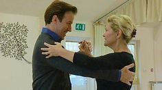 BBC One - Strictly Come Dancing, Series 11, First Steps: Fiona and Anton
