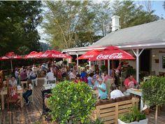 Sagewood Café, Pmb