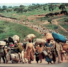PUEBLA REVISTA: Día Mundial de los Refugiados