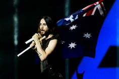 Thirty Seconds To Mars.- Melbourne, Australia.- 28-03-2014 #LoveLustFaithDreamsTour(via http://www.tonedeaf.com.au/photos/galleries/395443/30-seconds-to-mars-2.htm#1