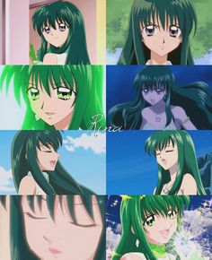 Rina 💚 - You can repost your favorite mermaid edit, with credits, of course. Anime Chibi, Manga Anime, Anime Art, Wedding Peach, Anime Mermaid, Mermaid Melody, Cartoon Profile Pics, Cartoon Games, Merfolk