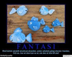 Stenar - varken mer eller mindre! - Ett inredningsalbum på StyleRoom av MiaPysselfia