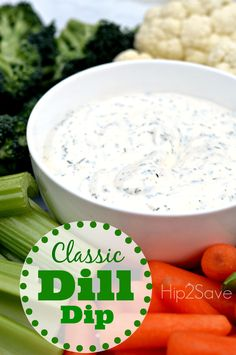 Classic Dill Dip *GREAT* MADE 4/11/15 1 cup Sour Cream 1 cup Real Mayonnaise 3 Tablespoons white onion, grated 1 Tablespoon dried dill weed 1 Teaspoon dried oregano 1 Teaspoon seasoning salt (or to taste)