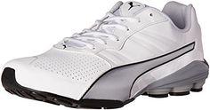 PUMA Mens Flume Sl Cross-Trainer Shoe Puma Silver 8.5 M US Review https://trailrunningshoesusa.info/puma-mens-flume-sl-cross-trainer-shoe-puma-silver-8-5-m-us-review/
