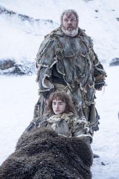 Game of Thrones - Season 4 Episode 10 Still