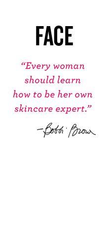 Facial skin care | Bobbibrown.com