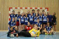 Ulsrud Cup 27. februar 2014: Lambertseter tok hjem det gjeveste trofeet i håndball! Basketball Court, Sports, Hs Sports, Sport