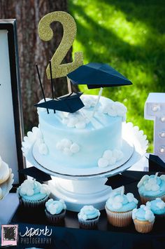 Paper Airplane Cake, Paper Airplane Topper,Paper Airplane Party - Spark Photography