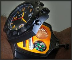 Ralston Recon 6 Watch