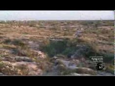 ▶ Meteorite Men S01E02 Odessa Iron Meteorite Crater, Texas 27 January 2010 - YouTube