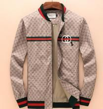 Jackets – Boss Styles Co Gucci Sweater Mens, Gucci Jacket Mens, Gucci Hoodie, Designer Jackets For Men, Designer Clothes For Men, Burberry Men, Gucci Men, Stylish Men, Men Casual