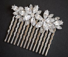 Bridal hair comb BrideShop