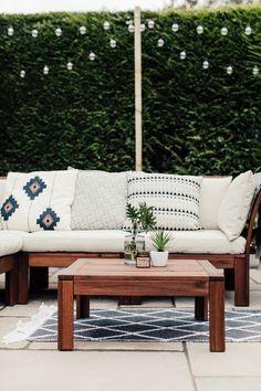 ikea applaro 1 set 8 different ways patios balconies and backyard. Black Bedroom Furniture Sets. Home Design Ideas