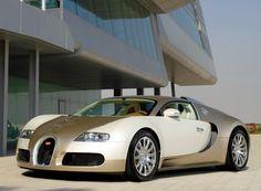 gold bugatti veyron bugatti
