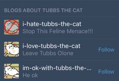 But unlike the other cats, Tubbs has incited some strong and contrasting feelings among Neko Atsume fans.