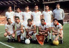 Final da TCCE 1987/88 - Manchester United 4 - 1 Benfica