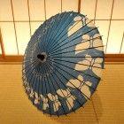 Japanese tradition umbrellas