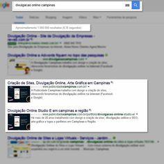 Busca Orgânica. Fique no topo das pesquisas do google. #publicidadecampinas #campinas #google confira mais em http://www.publicidadecampinas.com.br/busca-organica-fique-no-topo-das-pesquisas-do-google-publicidadecampinas-campinas-google/. #publicidadecampinas #criacaodesite #campinas #orcamentogratis #divulgacaoonline #artegrafica #publicidade #fiqueemevidencia #hospedagemdesite  Criação de Site, Logo, Arte Gráfica, Divulgação Online e Hospedagem A Publicidade Campi