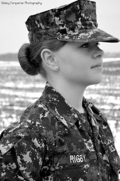 Portrait / Photography / United States Navy / Military / Navy / Sailor / Uniform / Armed Forces