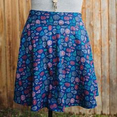 Love this fabric. Size 14 skater skirt in the shop now Half Circle, Handmade Dresses, Modern Prints, Gem S, Skater Skirt, Size 14, Vsco, Shop Now, Fabrics
