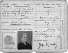 Vallado dos Frades: Bilhete de Identidade - Perpétuo