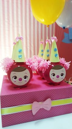 Circus Birthday, Circus Theme, Circus Party, Carnival Crafts, Magic Party, Emoji Symbols, Alice, Birthdays, Girly
