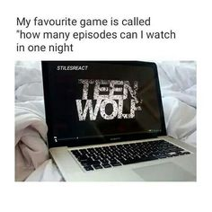 Image discovered by rozita®. Find images and videos about teen wolf, series and wolf on We Heart It - the app to get lost in what you love. Teen Wolf Funny, Teen Wolf Memes, Teen Wolf Dylan, Dylan O, Collage Des Photos, Tumblr Quality, Daniel Sharman, Allison Argent, Romance