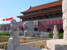 Beijing & Great Wall, China 2014